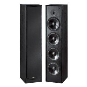 BIC Venturi DV64 Floorstanding Speaker