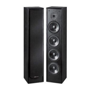 BIC Venturi DV84 Floorstanding Speaker