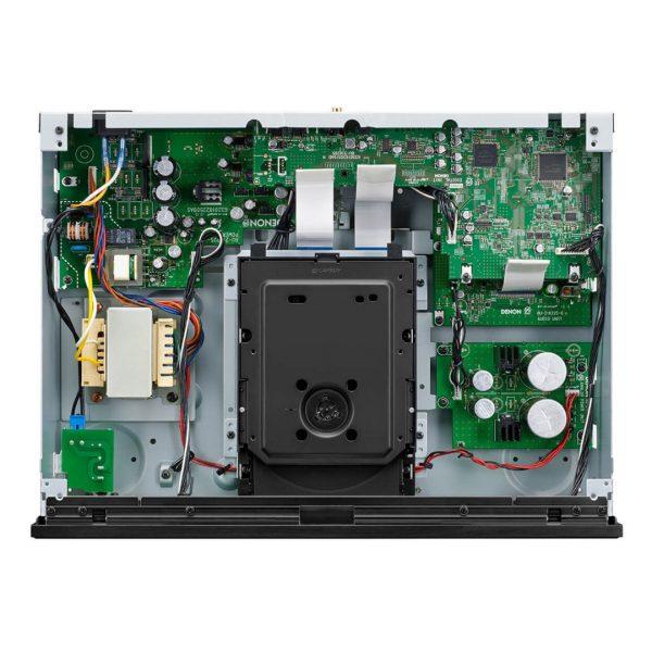 Denon DCD-1600NE CD Player
