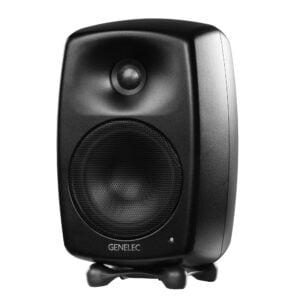 Genelec G Three Active Speaker
