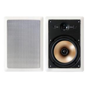 BIC Acoustech HT-8W In-Wall Speaker