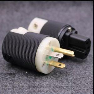 Hubbel Power Plugs