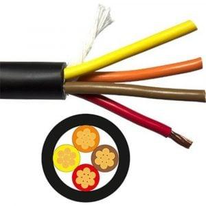 Mogami 3104 Speaker Cable