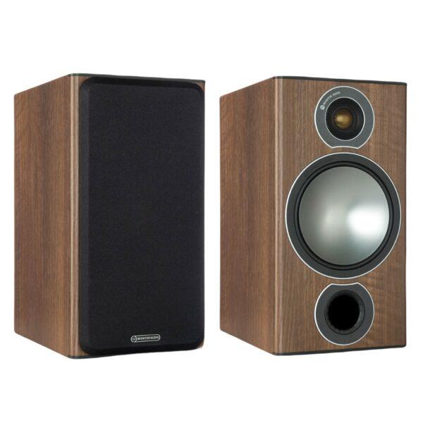 Monitor Audio Bronze 2 Walnut