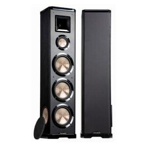 BIC America Acoustech PL-980 3-Way Tower Speaker