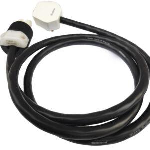 Mogami Pureline V3 Power Cable