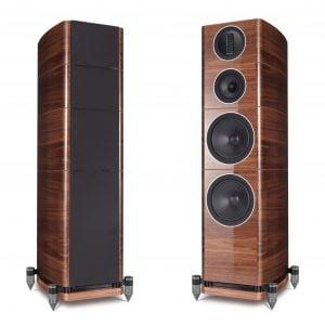 Wharfedale ELYSIAN 4 Floorstanding Speakers