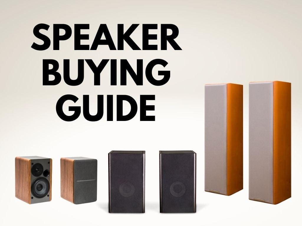 Which Speaker