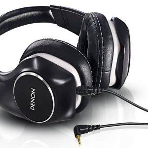 Headphones/Earphones