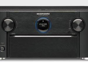 AV Processor Pre Amplifier