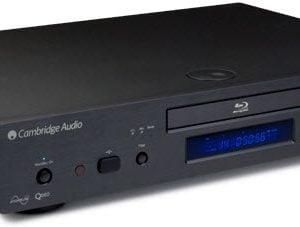 DVD & Blu-ray Player