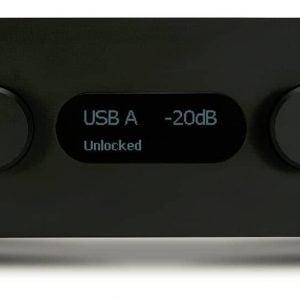 Audiolab M DAC +