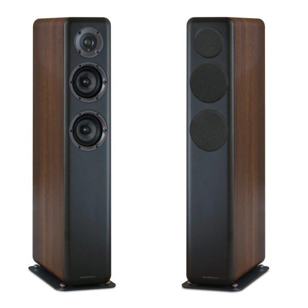 Wharfedale D330 Speaker