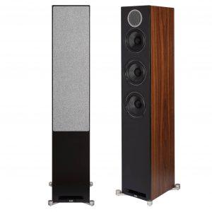 Elac DFR52 Debut Reference Floorstanding Speakers