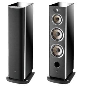 Focal Aria 948 Floorstanding Speaker