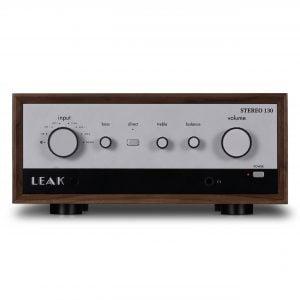 LEAK STEREO 130 integrated amplifier