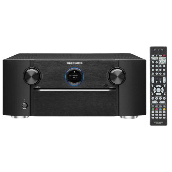 Marantz AV7706 AV Surround Pre-Amplifier