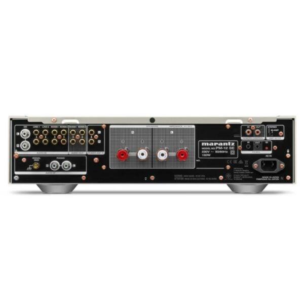 Marantz PM12SE Integrated Amplifier