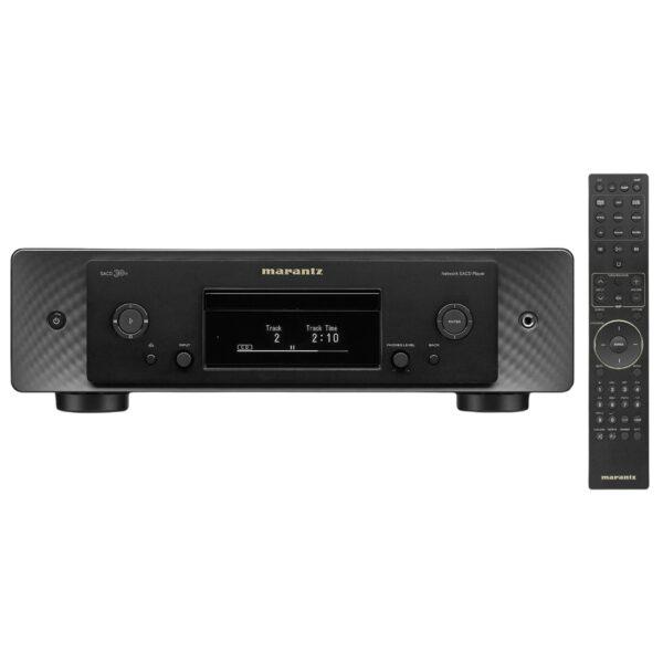 Marantz SACD 30N CD Player