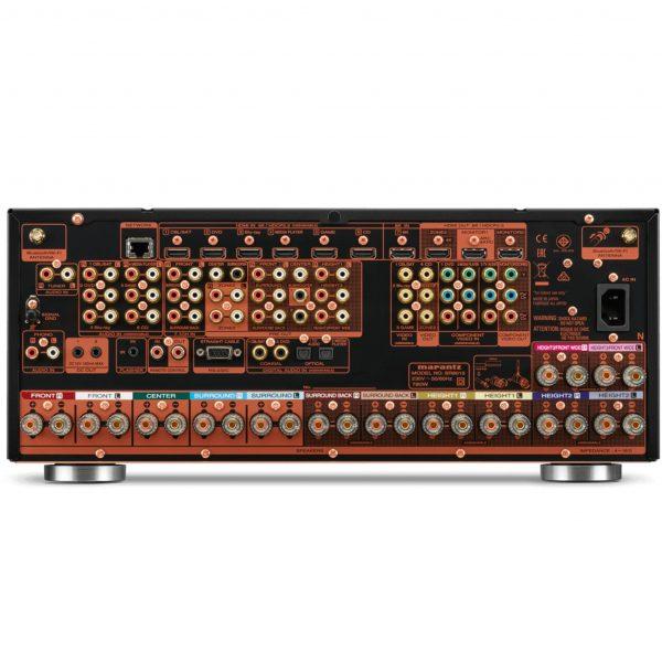 Marantz SR8015 AV Receiver