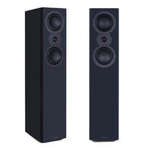 Mission LX-4 MKII Floorstanding Speakers