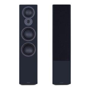 Mission LX-6 MKII Floorstanding Speakers