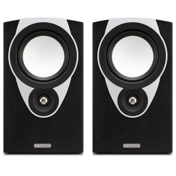 Mission SX2 Bookshelf Speaker