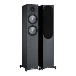 Monitor Audio Bronze 200 Floorstanding Speakers