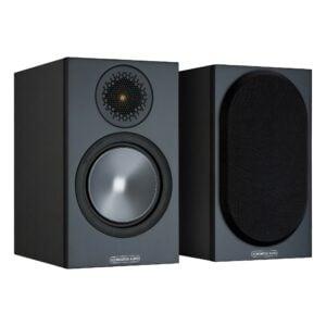 Monitor Audio Bronze 50 Bookshelf Speakers