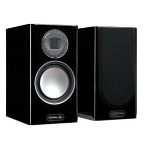 Monitor Audio Gold 100 Bookshelf Speakers