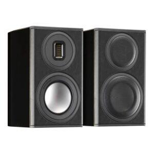 Monitor Audio Platinum PL100 II Bookshelf Speakers