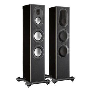 Monitor Audio Platinum PL200 II Floorstanding Speakers