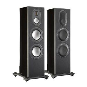 Monitor Audio Platinum PL300 II Floorstanding Speakers