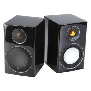Monitor Audio Radius 90 Bookshelf Speakers