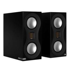 Monitor Audio Studio Bookshelf Speakers