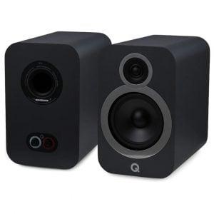 Q Acoustics 3030i Bookshelf Speaker