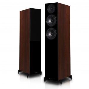 Wharfedale Diamond 12.3 Floorstanding Speakers