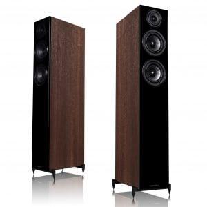 Wharfedale Diamond 12.4 Floorstanding Speakers