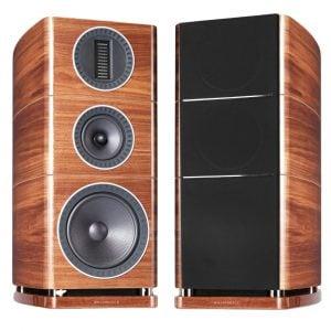 Wharfedale Elysian 2 Speakers